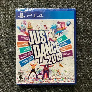 Just Dance 2019 PS4 Game