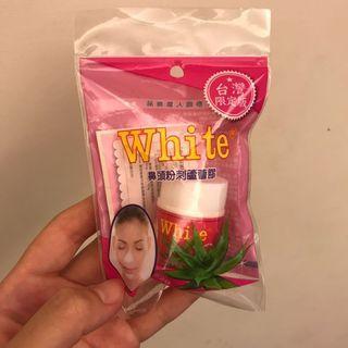 (購物禮)鼻頭粉刺蘆薈膠
