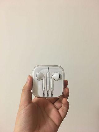 EarPods 3.5mm耳機接頭