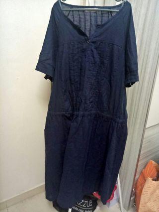 Plus Size / Pregnant women dress