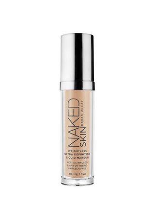 🚚 Urban Decay Naked Skin Weightless Ultra Definition Liquid Foundation