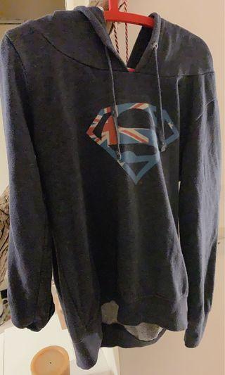 Superman、超人🦸♂️漫威兒童衣服T恤