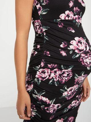 Maternity Dress Sz Small