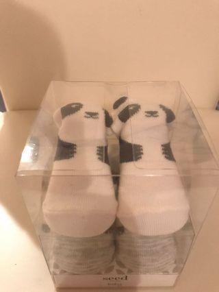 BB 䁾 灰色 兩對 原價HK$90 平賣