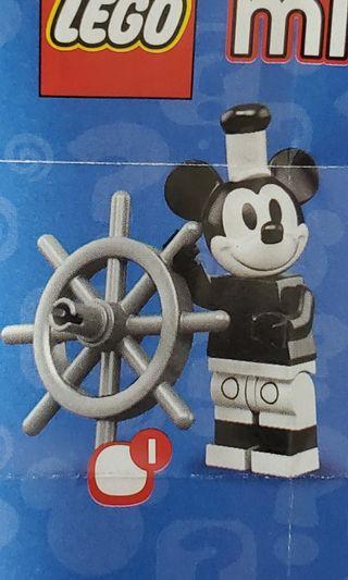 Lego Disney 71024 #1 Mickey
