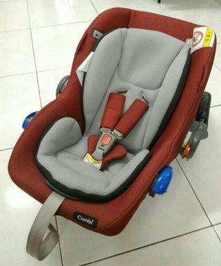 Combi baby car seat infant carrier