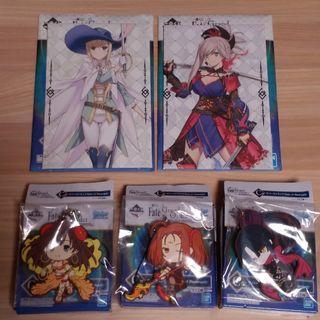 Fate/Grand Order FGO 一番賞