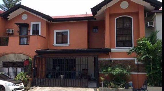 House for sale (Marcelo Village Parananque)