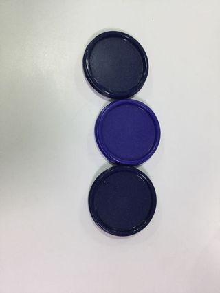 Tupperware modular mate round