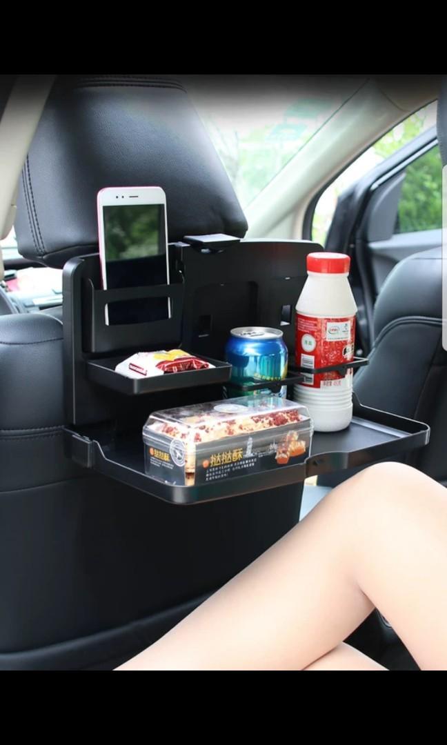 車上用餐神器