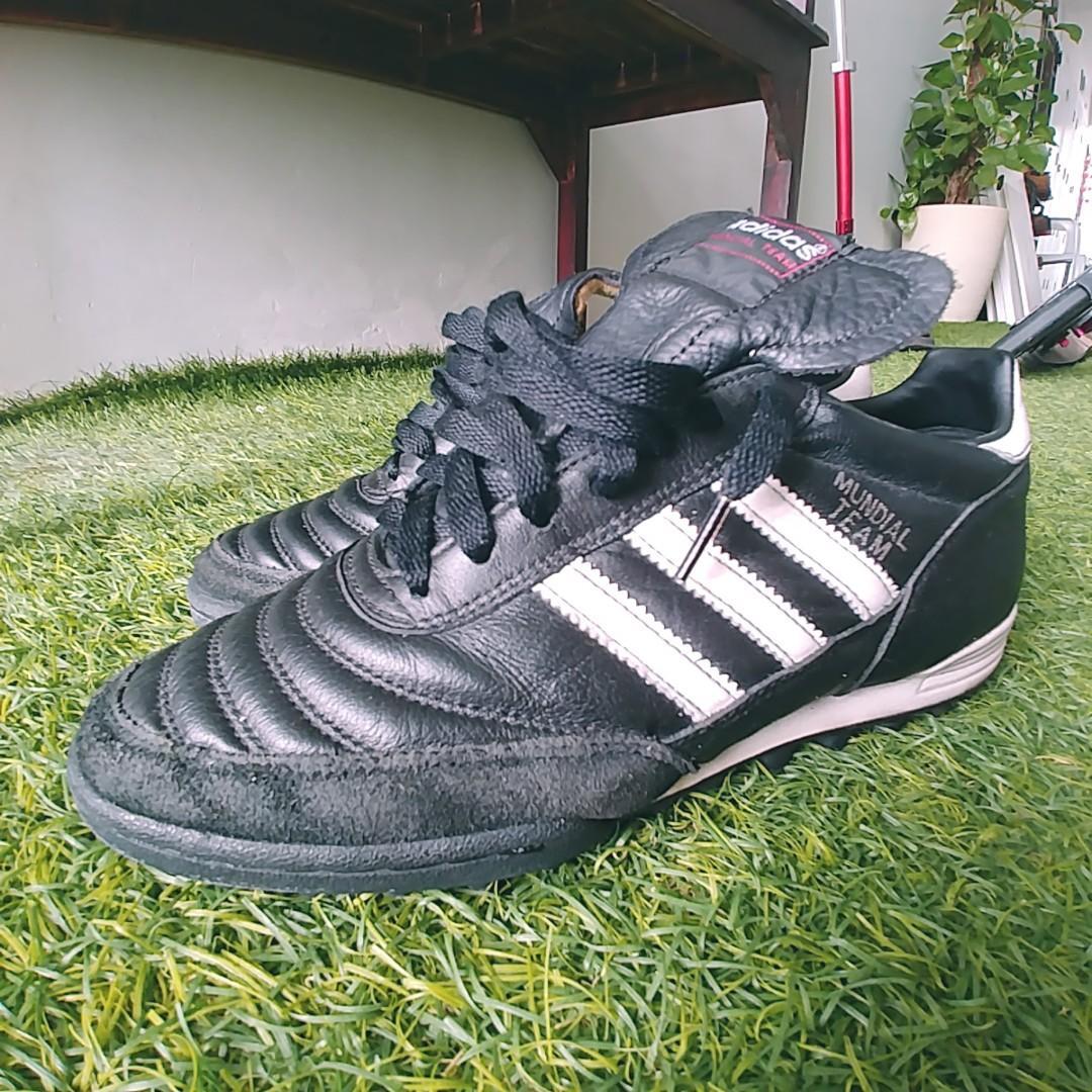 Adidas Mundial Team Turf Shoes (US size