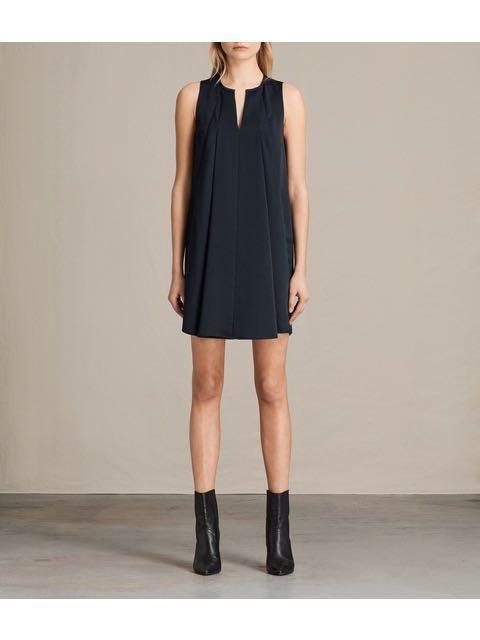 Allsaints BEA Dress