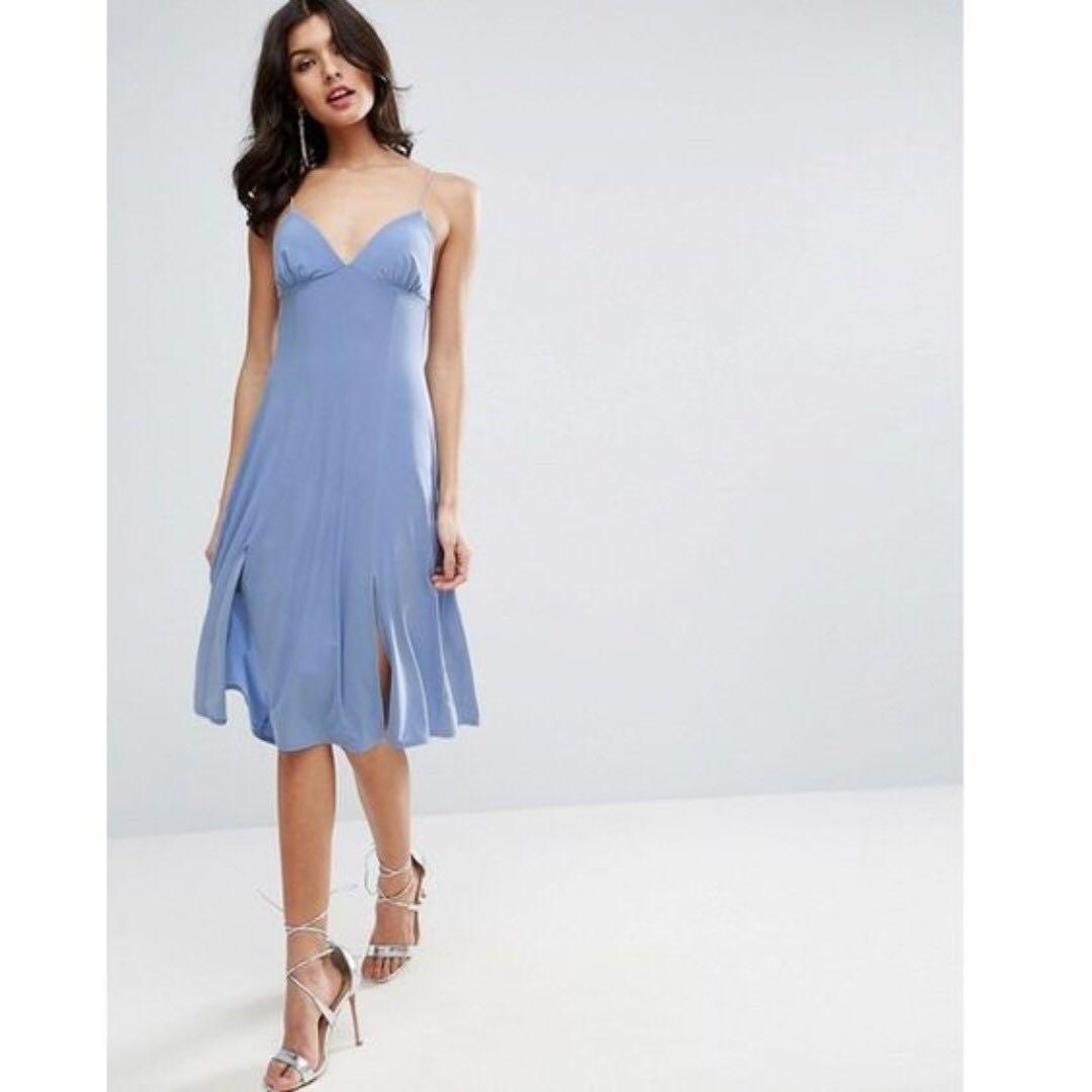 Asos Trapeze Cami Dress