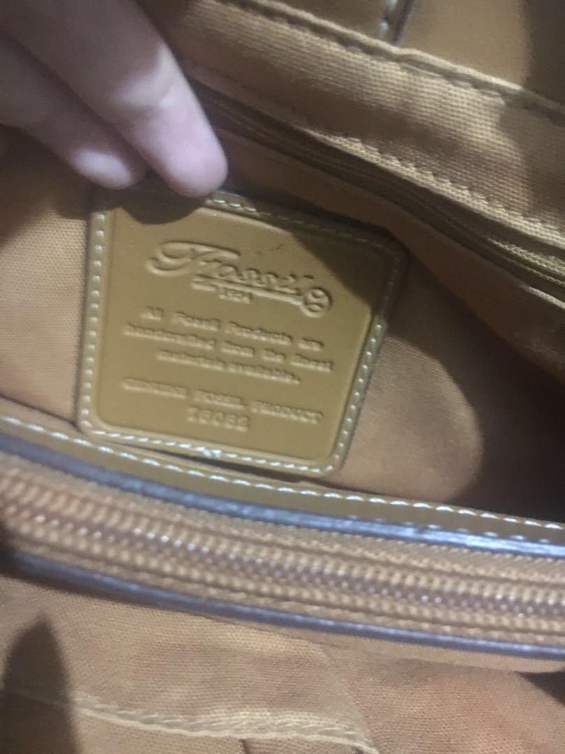 BAPAU Authentic FOSSIL vintage