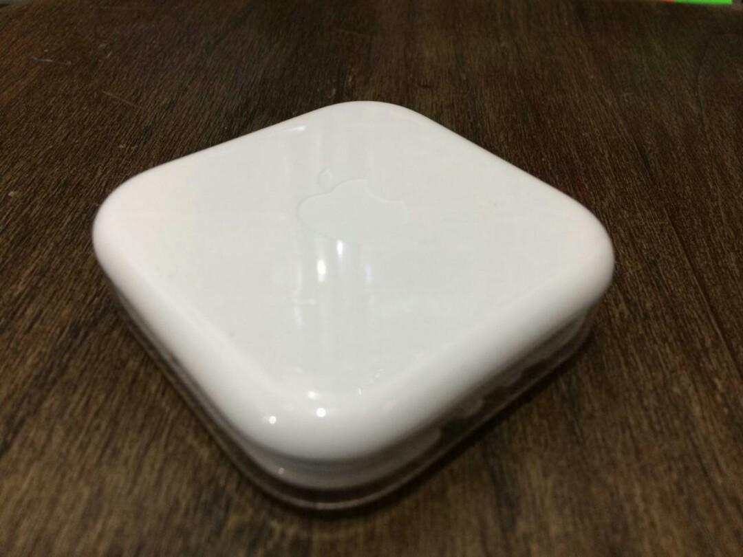 #BAPAU Headset iPhone 5/6 Original 100%