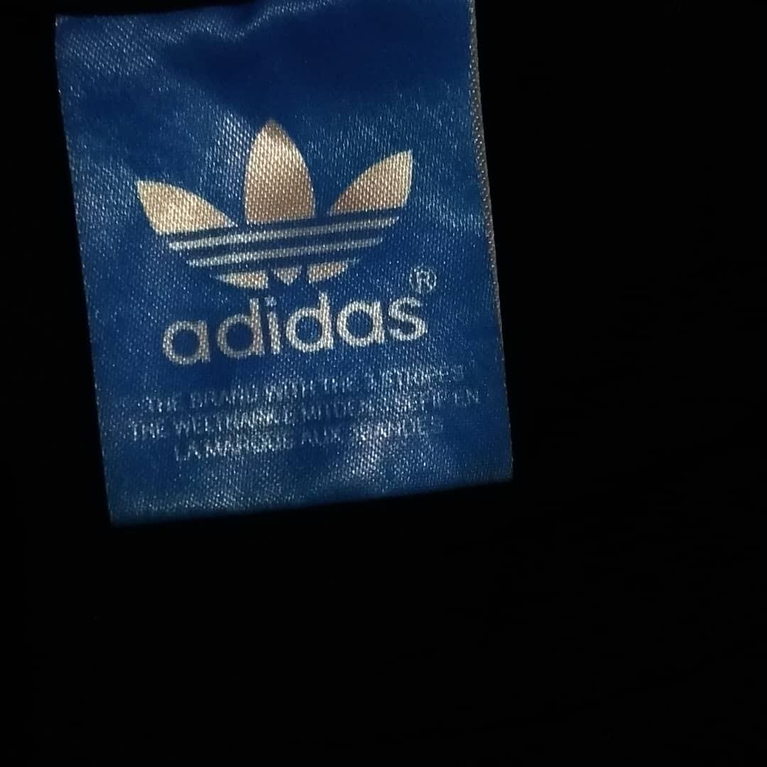 #BAPAU Kaos Adidas Item
