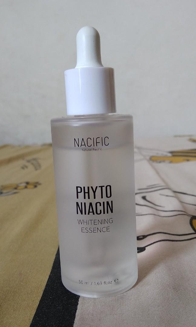 #BAPAU Nacific Phyto Niacin Whitening Essence