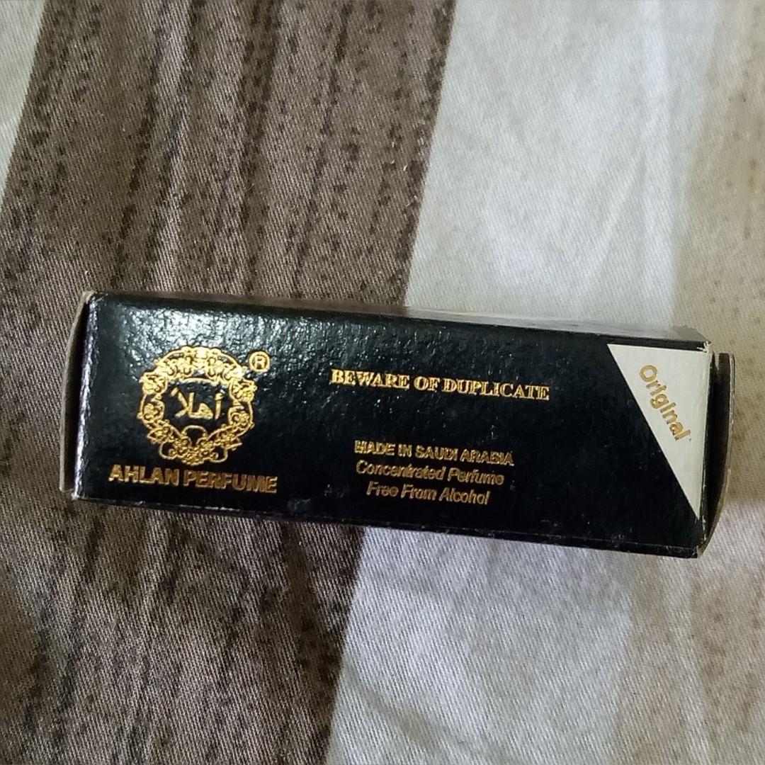 #BAPAU Parfum Saudi Arabia