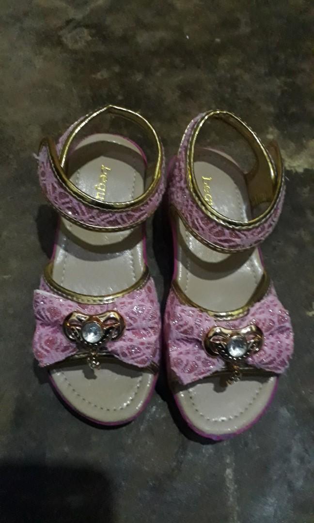 #BAPAU Sandal