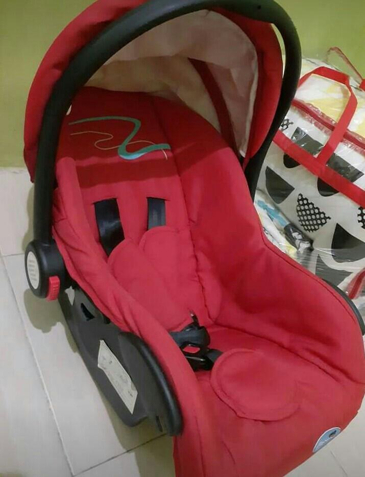 #BAPAU stroller baby