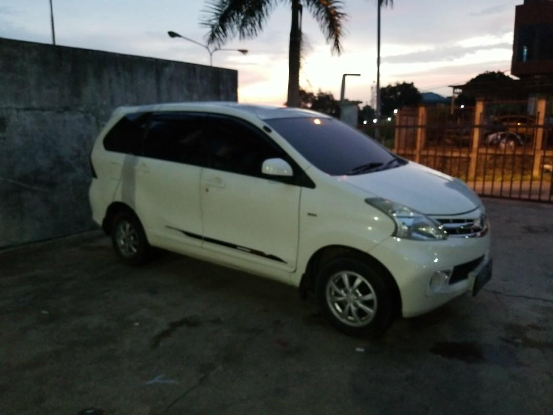 Batam car rent  city tour Sewa Mobil batam
