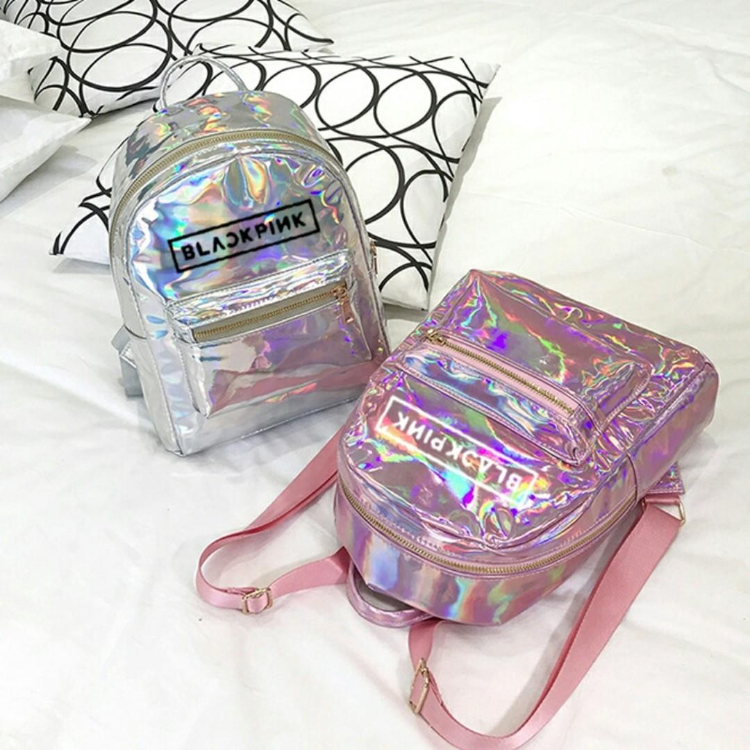 Blackpink Shiny Bags(PO)