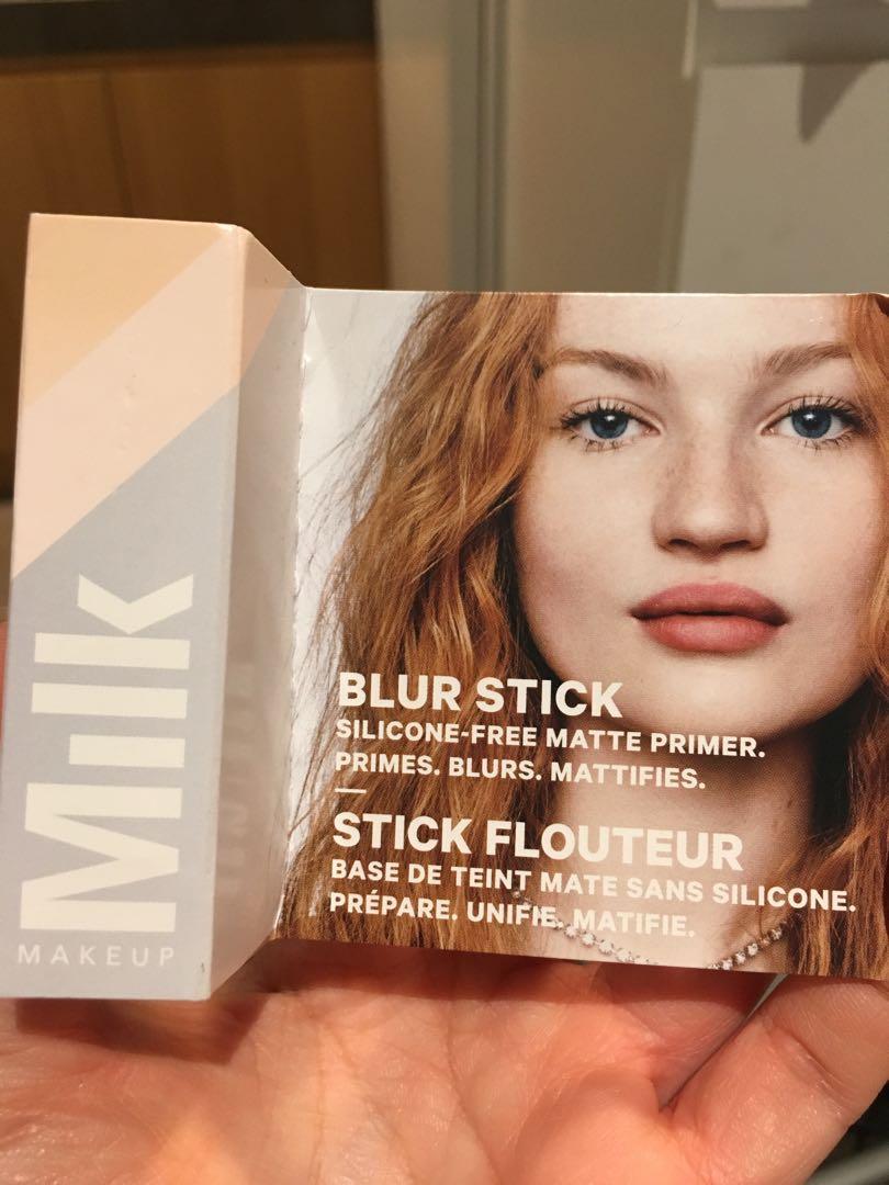 BRAND NEW Milk Makeup Mini/Travel Size Blur Stick Matte Blurring Primer