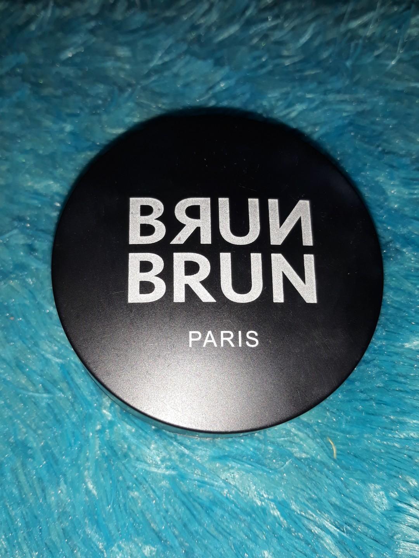 Brun Brun Cushion