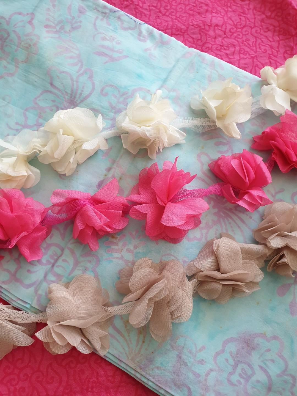 Bunga Pita. NEW