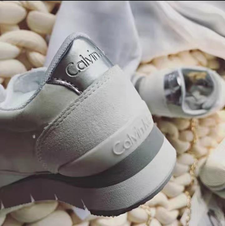 Calvin Klein sport shoes