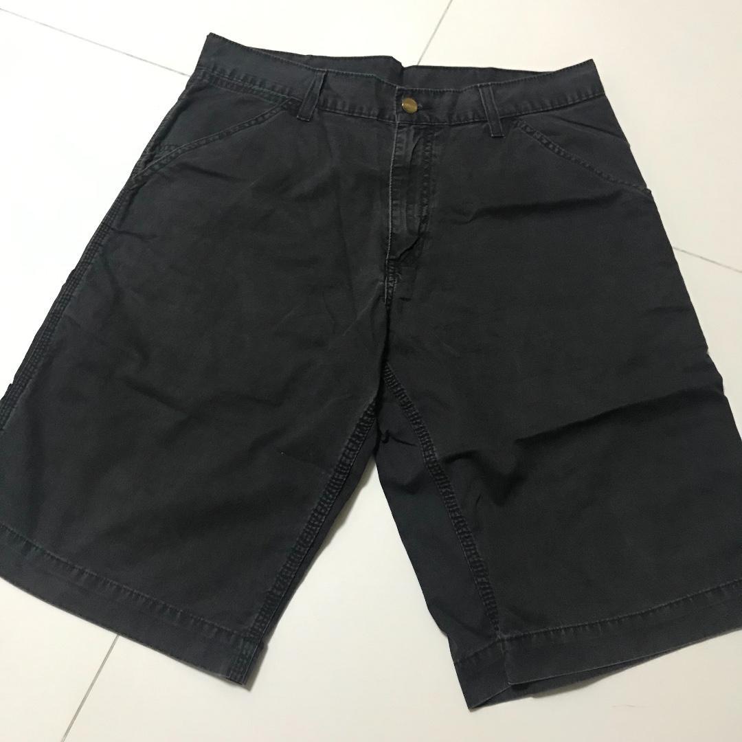 Carhartt 短褲