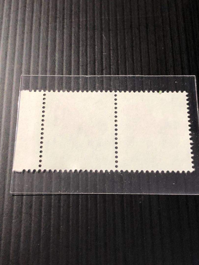 China Stamp - T146 一轮生肖马双联 Zodiac Horse 中国邮票 1990