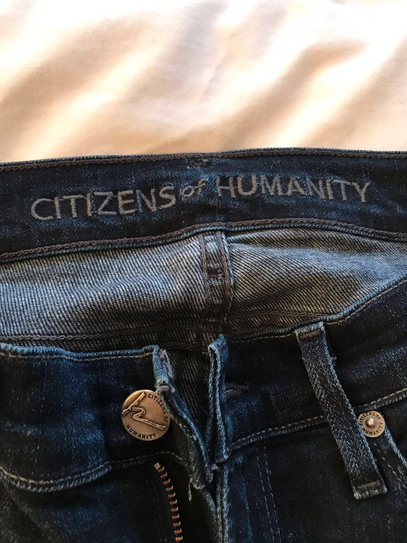 Citizens of Humanity Jeans Size 25 - Avedon Skinny