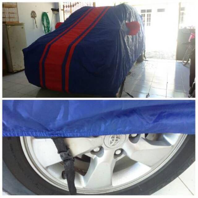 Cover mobil premium/Sarung mobil