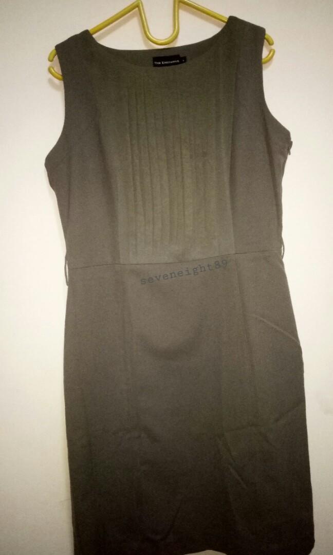 Dress Kerja / Casual