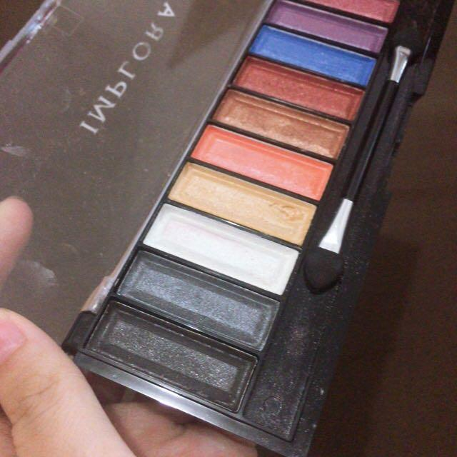 Eyeshadow Implora