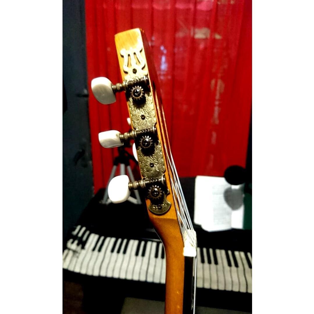 Gitar Klasik Akustik Elektrik Spanyol Espanola Original Import