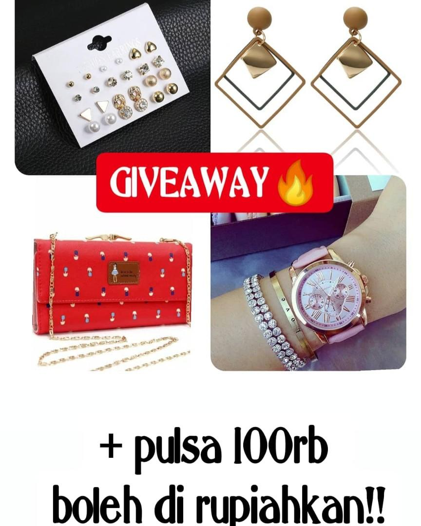 GIVEAWAY #giveaway #firsthand #giveawayig