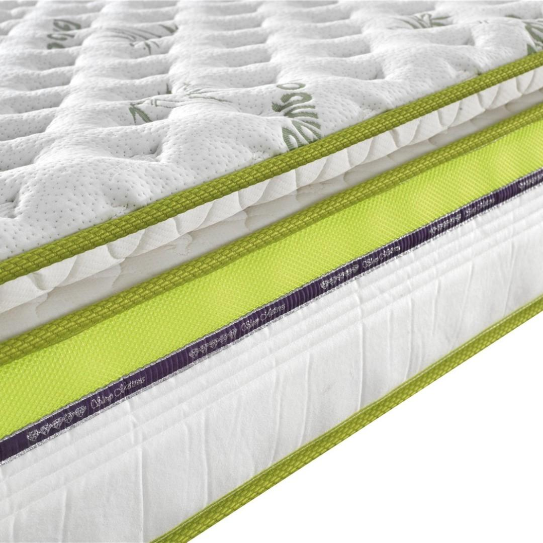 Highend Brand new Latex Pocket spring ROLLER MATTRESS IN BOX, DOUBLE / QUEEN SIZE AVAILABLE