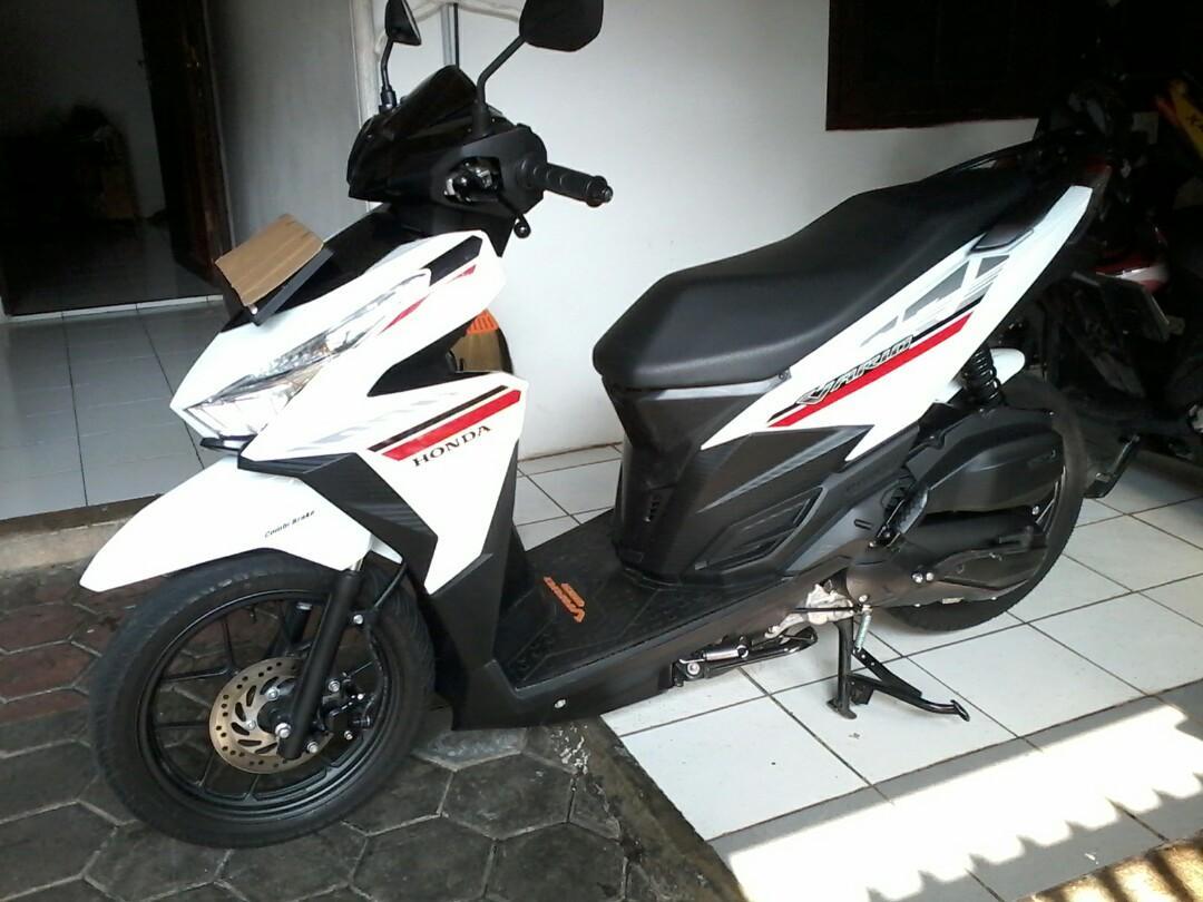 Honda vario 125