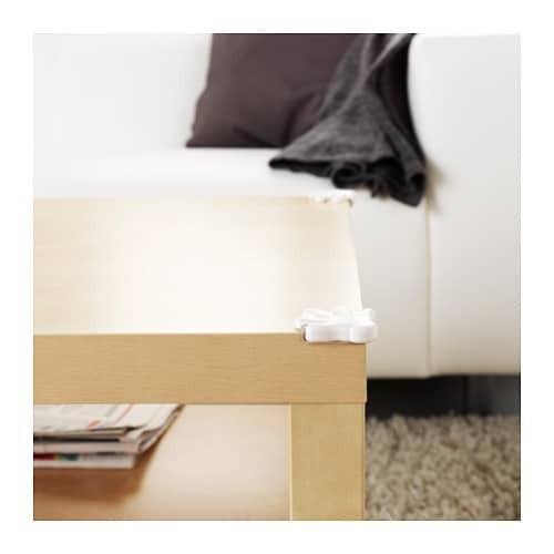 IKEA 角位防撞墊 (米奇手掌型) corner bumpers