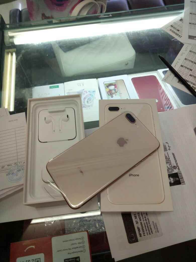 iPhone 8 plus 64 Gb distributor