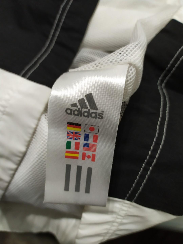 Jaket Running Adidas