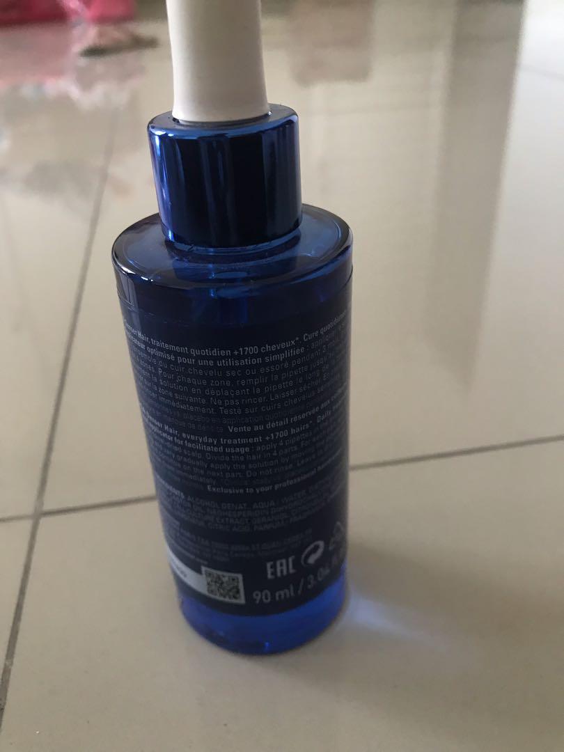 Kerastase L'Oréal serioxil