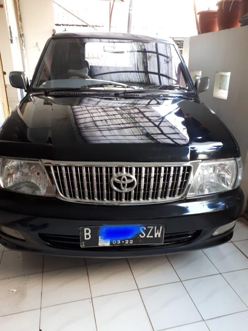 Kijang Pickup 2006