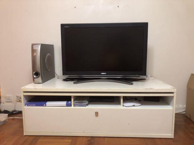 電視機櫃(L145xW60xH48)