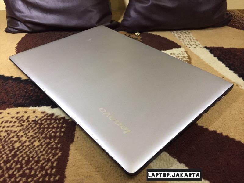 Lenovo Core i7 5th Gen Ram 8Gb nVidia 940
