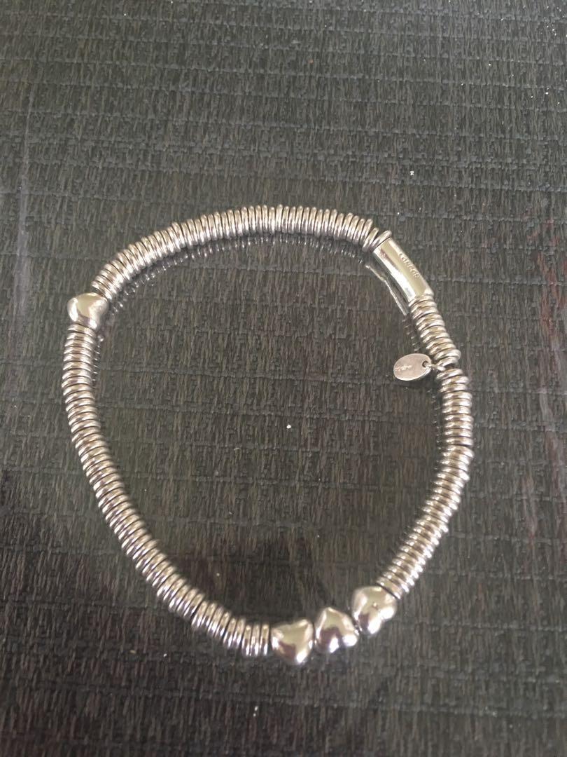 Like new Sweetie XS heart bracelet by links of London