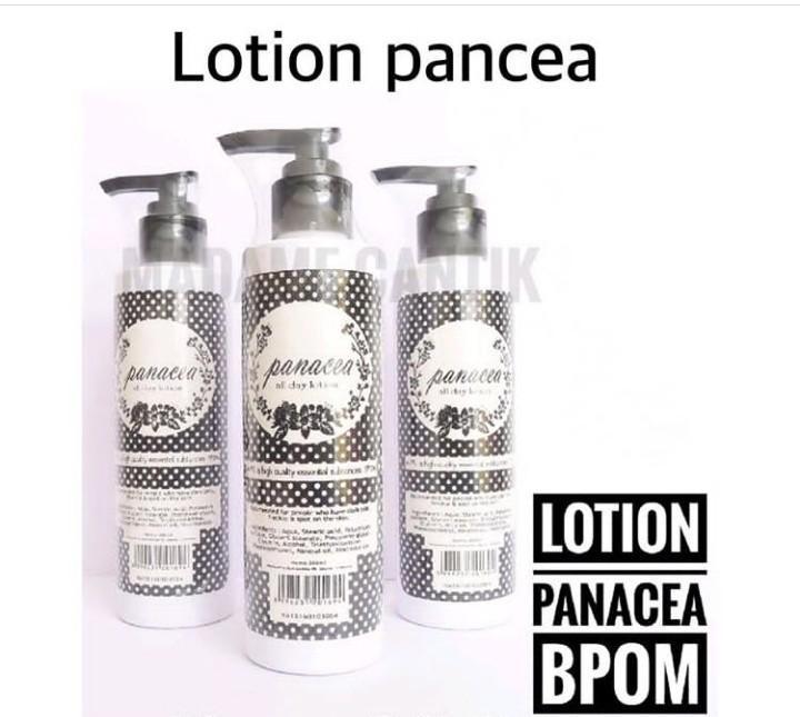 Lotion pancea