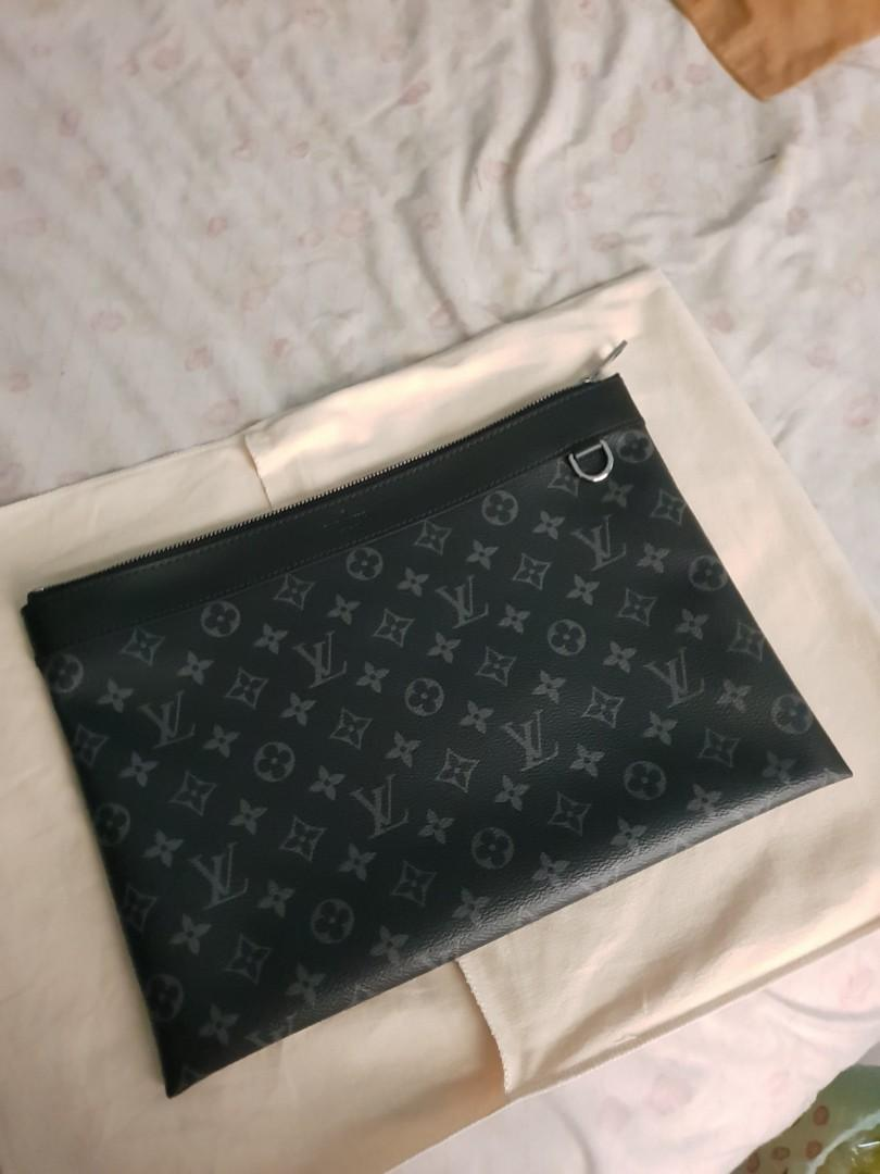 LOUIS VUITTON DISCOVERY POCHETTE